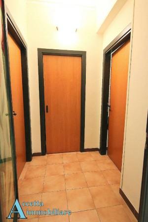 Appartamento in vendita a Taranto, Semicentrale, 120 mq - Foto 4