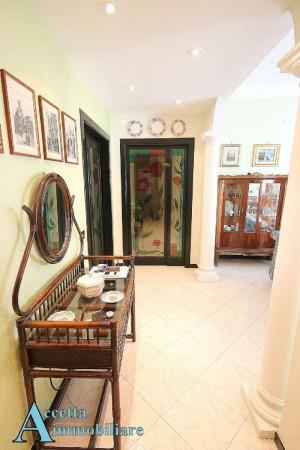 Appartamento in vendita a Taranto, Semicentrale, 120 mq - Foto 15