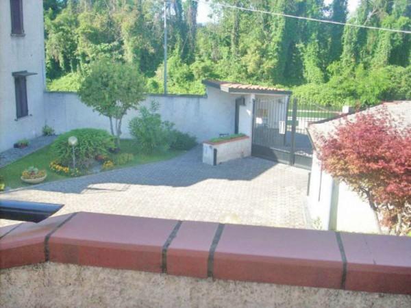 Casa indipendente in vendita a Cassano d'Adda, Naviglio, Con giardino, 120 mq - Foto 11