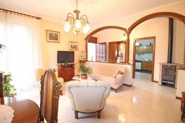 Casa indipendente in vendita a Cassano d'Adda, Naviglio, Con giardino, 120 mq - Foto 13