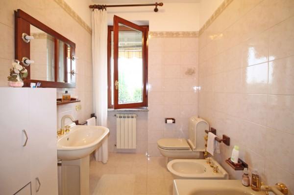 Casa indipendente in vendita a Cassano d'Adda, Naviglio, Con giardino, 120 mq - Foto 5