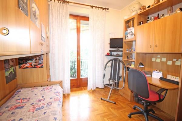 Casa indipendente in vendita a Cassano d'Adda, Naviglio, Con giardino, 120 mq - Foto 8