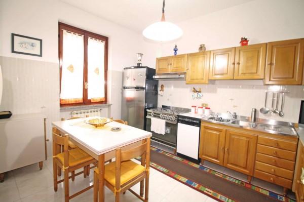Casa indipendente in vendita a Cassano d'Adda, Naviglio, Con giardino, 120 mq - Foto 9