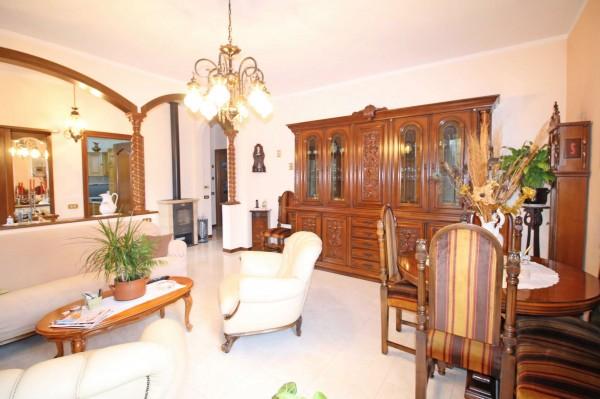 Casa indipendente in vendita a Cassano d'Adda, Naviglio, Con giardino, 120 mq - Foto 12