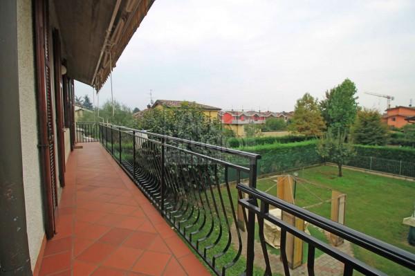 Casa indipendente in vendita a Cassano d'Adda, Naviglio, Con giardino, 120 mq - Foto 4