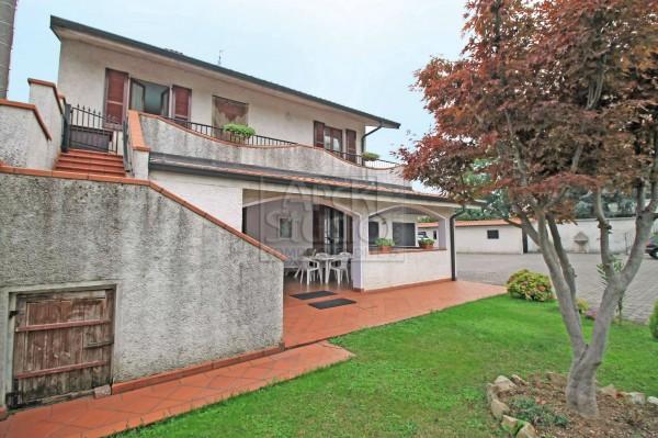 Casa indipendente in vendita a Cassano d'Adda, Naviglio, Con giardino, 120 mq - Foto 10