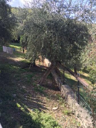 Villa in vendita a Recco, Con giardino, 170 mq - Foto 17