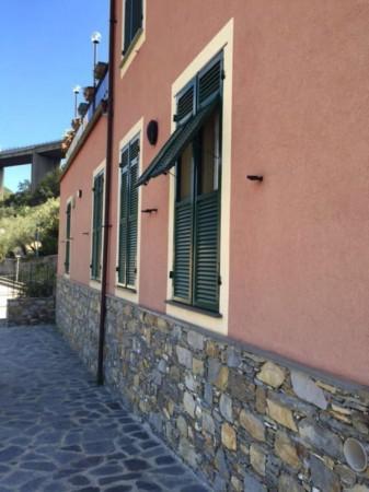 Villa in vendita a Recco, Con giardino, 170 mq - Foto 12
