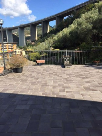 Villa in vendita a Recco, Con giardino, 170 mq - Foto 14