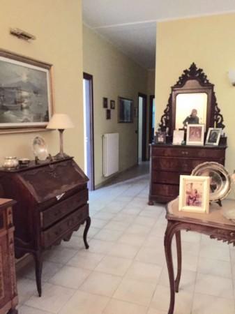 Villa in vendita a Recco, Con giardino, 170 mq - Foto 2