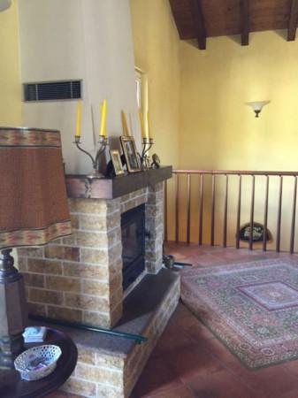 Villa in vendita a Recco, Con giardino, 170 mq - Foto 8