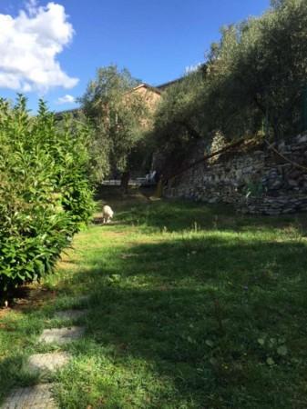 Villa in vendita a Recco, Con giardino, 170 mq - Foto 10