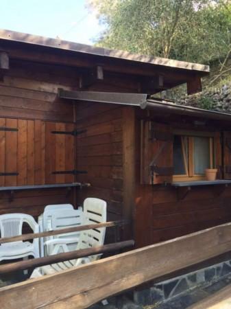 Villa in vendita a Recco, Con giardino, 170 mq - Foto 11