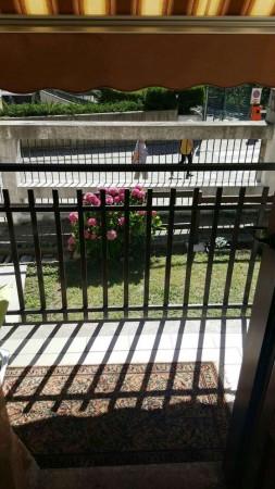 Appartamento in vendita a Fenestrelle, Fenetrelle, Arredato, con giardino, 70 mq - Foto 10