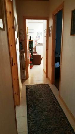 Appartamento in vendita a Fenestrelle, Fenetrelle, Arredato, con giardino, 70 mq - Foto 9