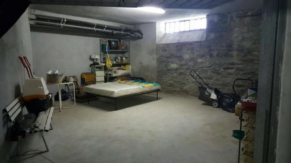 Appartamento in vendita a Fenestrelle, Fenetrelle, Arredato, con giardino, 70 mq - Foto 3