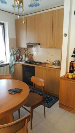 Appartamento in vendita a Fenestrelle, Fenetrelle, Arredato, con giardino, 70 mq - Foto 6