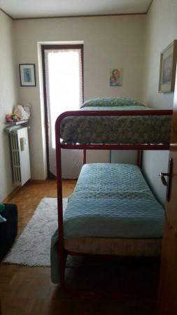 Appartamento in vendita a Fenestrelle, Fenetrelle, Arredato, con giardino, 70 mq - Foto 5