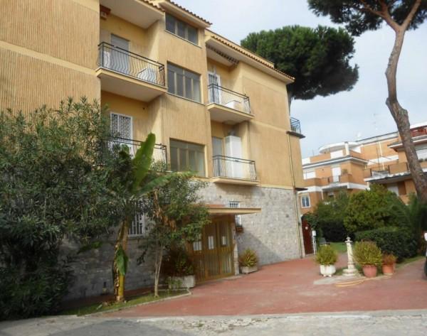 Appartamento in vendita a Anzio, Lavinio Mare, Con giardino, 70 mq