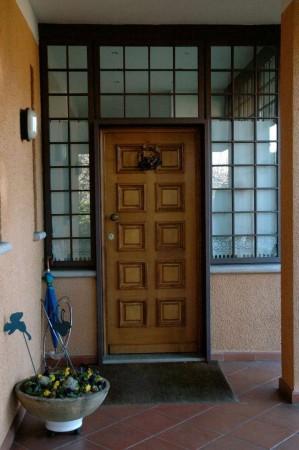 Villa in vendita a Rosta, Arredato, con giardino, 370 mq - Foto 45