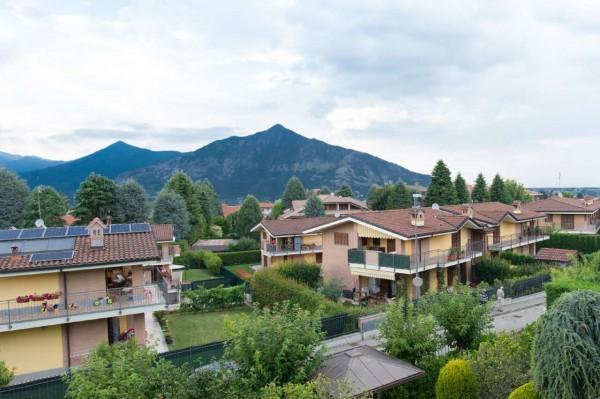 Villa in vendita a Rosta, Arredato, con giardino, 370 mq - Foto 51
