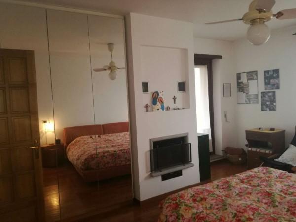 Villa in vendita a Rosta, Arredato, con giardino, 370 mq - Foto 19