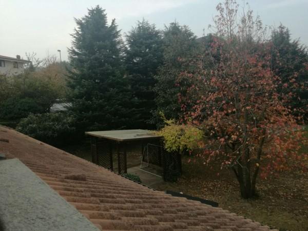 Villa in vendita a Rosta, Arredato, con giardino, 370 mq - Foto 14