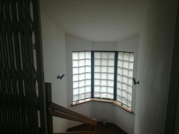 Villa in vendita a Rosta, Arredato, con giardino, 370 mq - Foto 27
