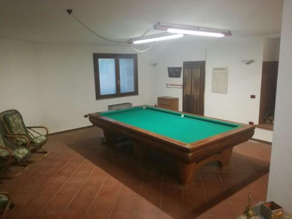 Villa in vendita a Rosta, Arredato, con giardino, 370 mq - Foto 6