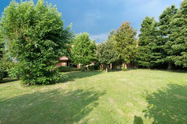 Villa in vendita a Rosta, Arredato, con giardino, 370 mq - Foto 52
