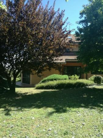 Villa in vendita a Rosta, Arredato, con giardino, 370 mq - Foto 49