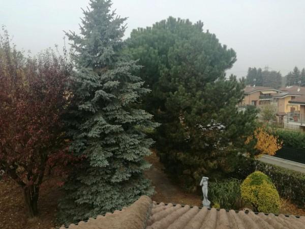Villa in vendita a Rosta, Arredato, con giardino, 370 mq - Foto 16