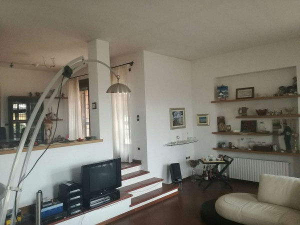 Villa in vendita a Rosta, Arredato, con giardino, 370 mq - Foto 39