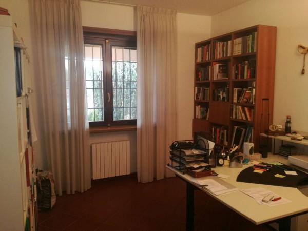 Villa in vendita a Rosta, Arredato, con giardino, 370 mq - Foto 28
