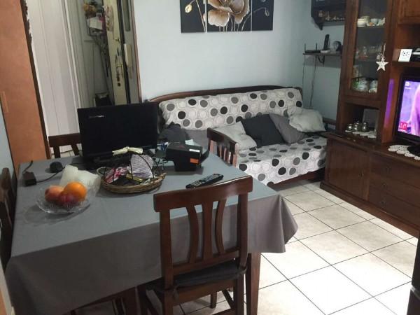 Appartamento in vendita a Torino, Madonna Di Campagna, 60 mq - Foto 12