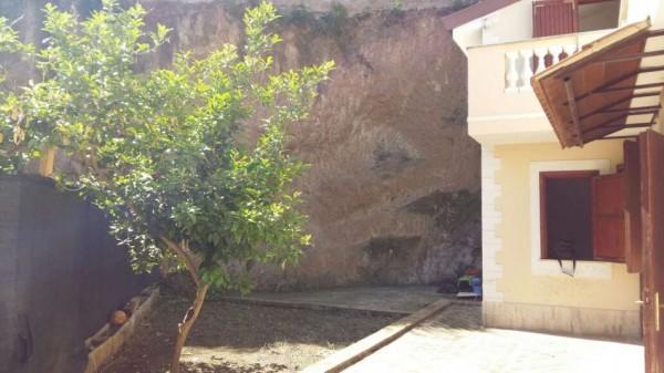 Villa in vendita a Roma, Pietralata, Con giardino, 100 mq - Foto 3