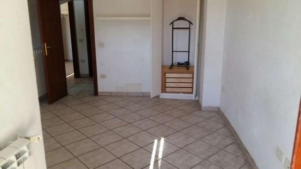 Villa in vendita a Roma, Pietralata, Con giardino, 100 mq - Foto 9