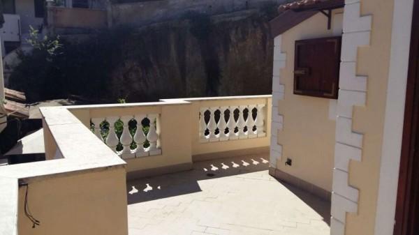 Villa in vendita a Roma, Pietralata, Con giardino, 100 mq - Foto 2
