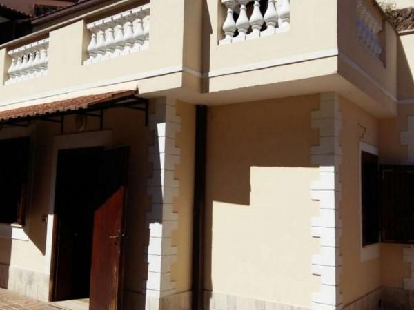 Villa in vendita a Roma, Pietralata, Con giardino, 100 mq - Foto 17