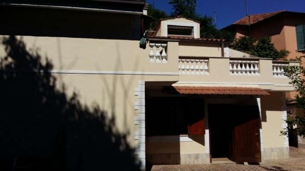 Villa in vendita a Roma, Pietralata, Con giardino, 100 mq - Foto 13