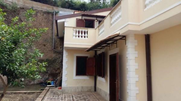 Villa in vendita a Roma, Pietralata, Con giardino, 100 mq - Foto 18