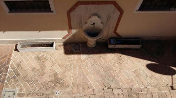 Villa in vendita a Roma, Pietralata, Con giardino, 100 mq - Foto 7