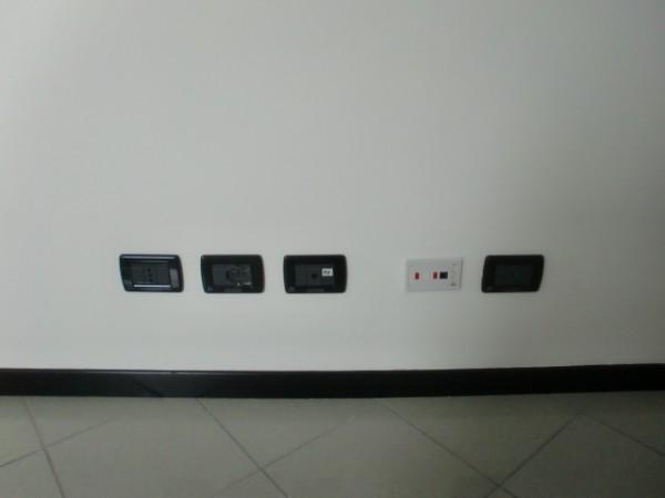 Ufficio in vendita a Rimini, Inps, Tribunale, Catasto, Asl., 130 mq - Foto 4