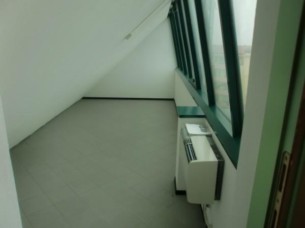 Ufficio in vendita a Rimini, Inps, Tribunale, Catasto, Asl., 130 mq - Foto 3