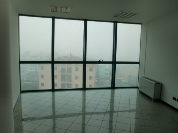 Ufficio in vendita a Rimini, Inps, Tribunale, Catasto, Asl., 130 mq - Foto 16