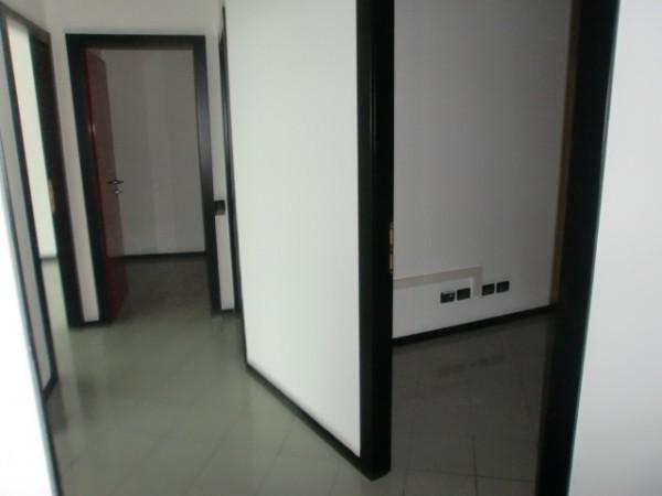 Ufficio in vendita a Rimini, Inps, Tribunale, Catasto, Asl., 130 mq - Foto 12