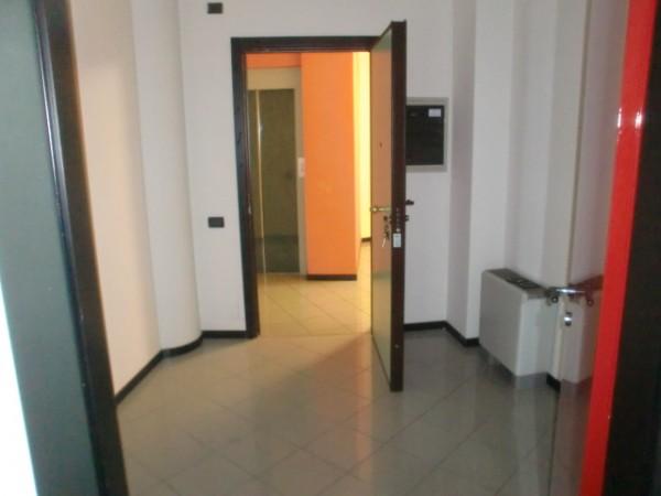 Ufficio in vendita a Rimini, Inps, Tribunale, Catasto, Asl., 130 mq - Foto 1