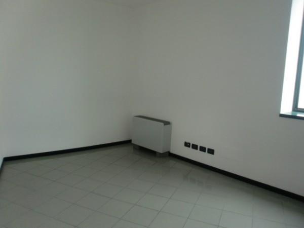 Ufficio in vendita a Rimini, Inps, Tribunale, Catasto, Asl., 130 mq - Foto 9