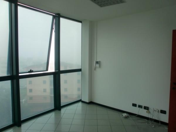 Ufficio in vendita a Rimini, Inps, Tribunale, Catasto, Asl., 130 mq - Foto 8