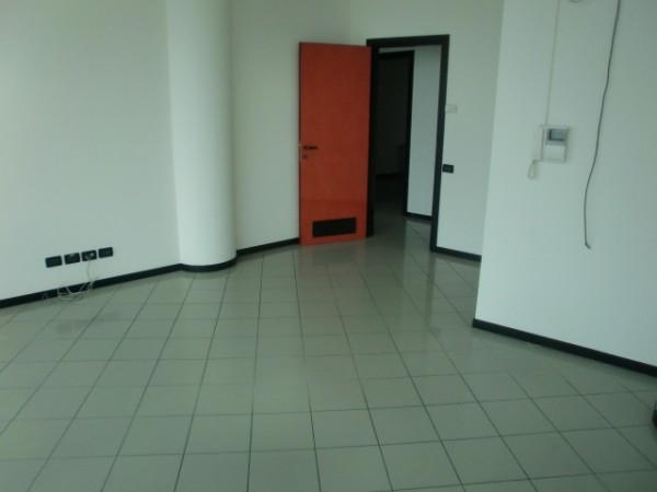Ufficio in vendita a Rimini, Inps, Tribunale, Catasto, Asl., 130 mq - Foto 6